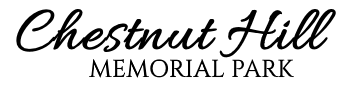 Chestnut Hill Memorial Park Logo